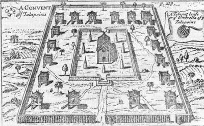 Simon de la Loubère SONGKRANEU Die Thailandseiten Das alte Siam in Zeichnungen u