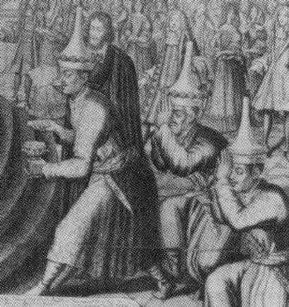 Simon de la Loubère KERIS IN SIAM