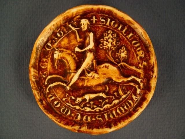 Simon de Montfort, 6th Earl of Leicester Historic Waxcraft amp The Wieber Collection