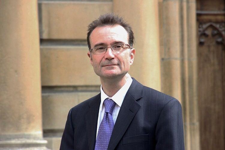 Simon Deakin Law Peterhouse Cambridge