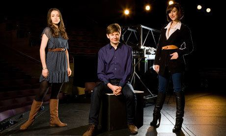 Simon Godwin Stage picks for 2012 Katherine Kelly Simon Godwin and