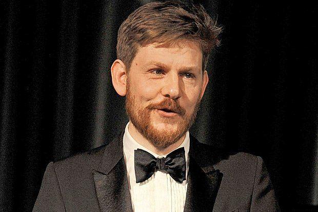 Simon Godwin London Evening Standard Theatre Awards A director steps