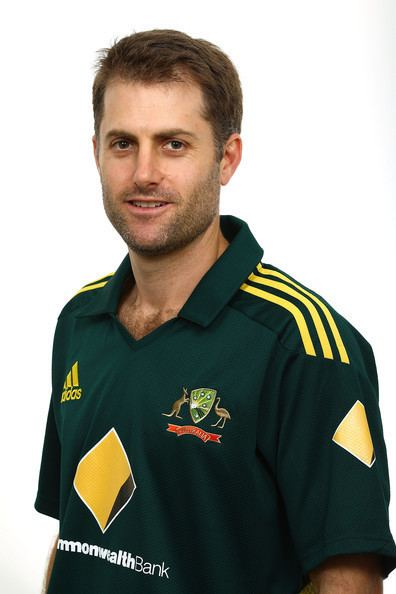 Simon Katich (Cricketer) in the past