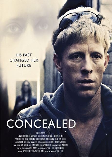 Simon Lyndon Concealed Princ Films