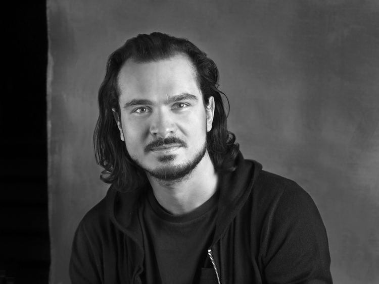 Simon Mathew Simon Mathew stars in Eurovision Musical EuroVisionary