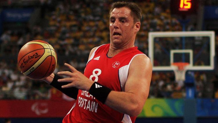 Simon Munn Simon says Paralympic gold 39definitely doable39 Channel