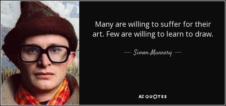 Simon Munnery TOP 17 QUOTES BY SIMON MUNNERY AZ Quotes