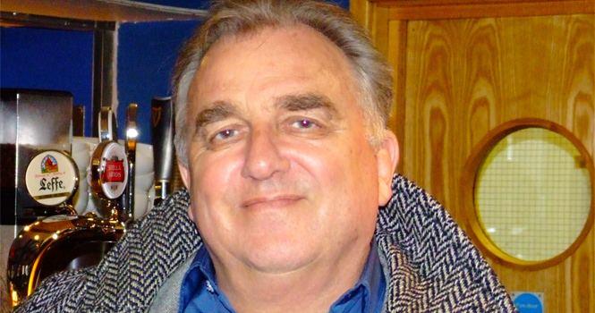 Simon Napier-Bell Simon NapierBell ACM