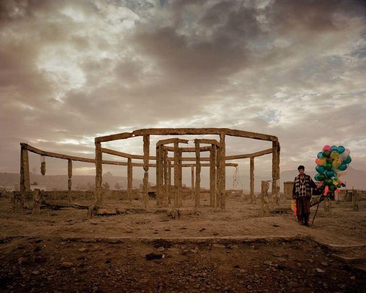 Simon Norfolk Simon Norfolk Afghanistan fotographize