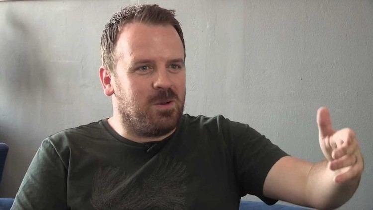 Simon Phillips (producer) httpsiytimgcomvibyVUjwBZZ64maxresdefaultjpg