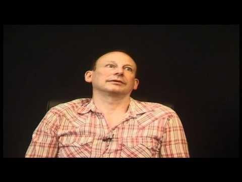 Simon Roberts (actor) Y Touring 21st Anniversary Interviews Simon Roberts Actor YouTube