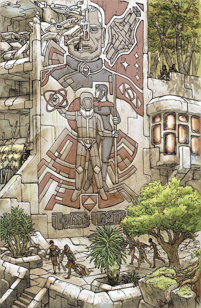 Simon Roy Five Star Reviews Habitat by Simon Roy The Kingdoms of Evil