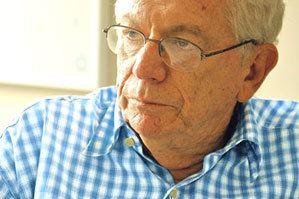Simon Schwartzman Simon Schwartzman O crtico da cincia Revista Pesquisa Fapesp