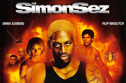 Simon Sez The Second Chance Saloon Simon Sez 1999 Oh That Film Blog
