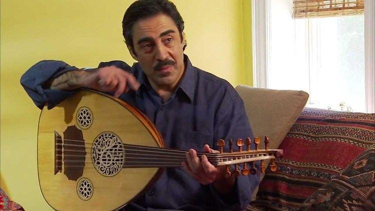 Simon Shaheen Connecting Cultures Simon Shaheen Excerpt YouTube