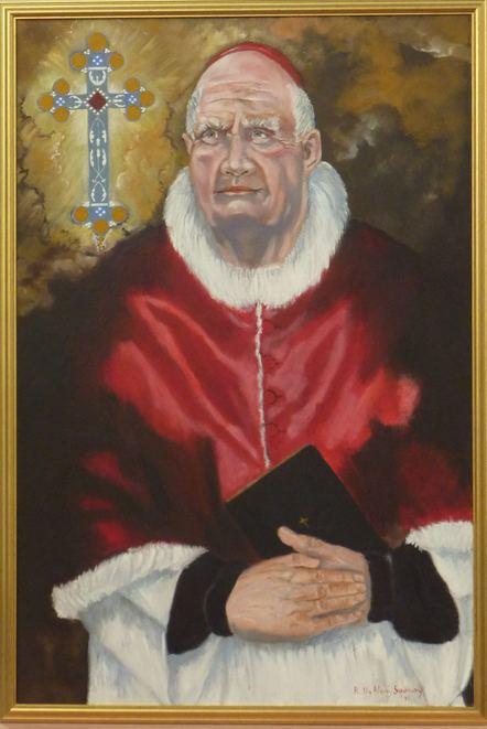 Simon Sudbury Simon of Sudbury St Gregorys Church