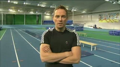 Simon Thomas (television presenter) Simon Thomas Biography amp Images