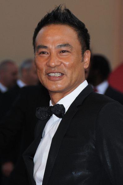 Simon Yam Simon Yam Actor CineMagiaro
