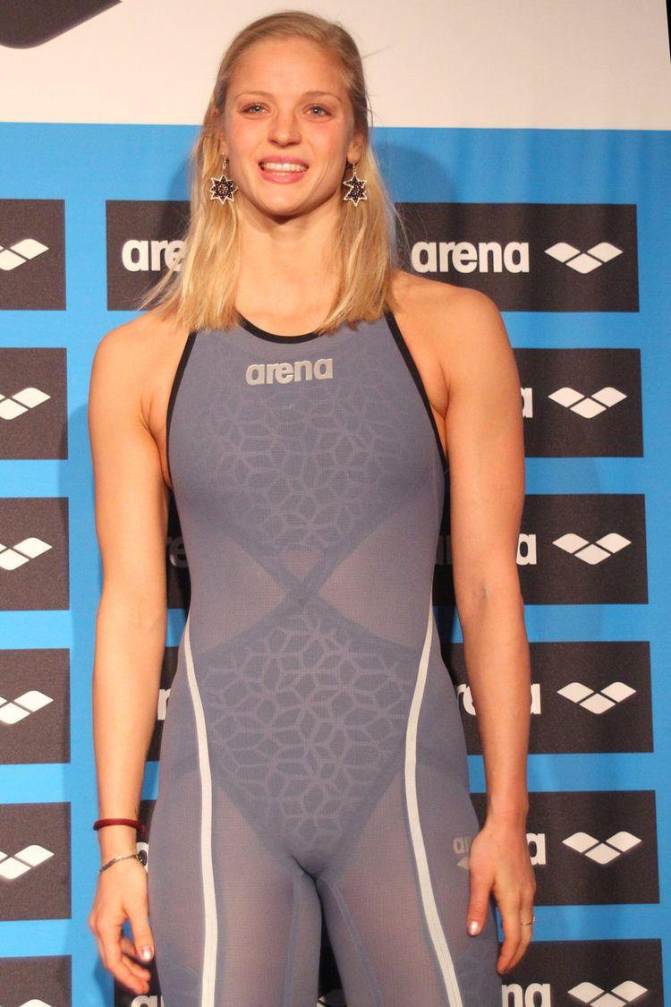 Simona Baumrtová Plavky pro Rio Simona Baumrtov Aktulncz