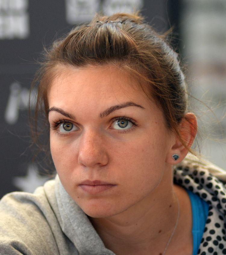 Simona Halep httpsuploadwikimediaorgwikipediacommonsdd