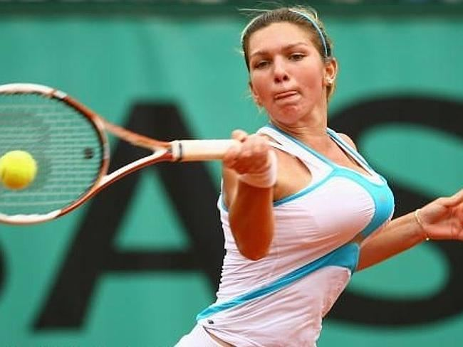 Simona Halep Breast reduction saved tennis star Simona Halep39s career