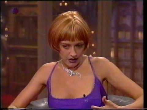 Simone Angel Simone Angel Harald Schmidt Show 1998 YouTube