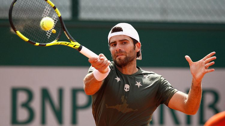 Simone Bolelli Simone Bolelli Overview ATP World Tour Tennis