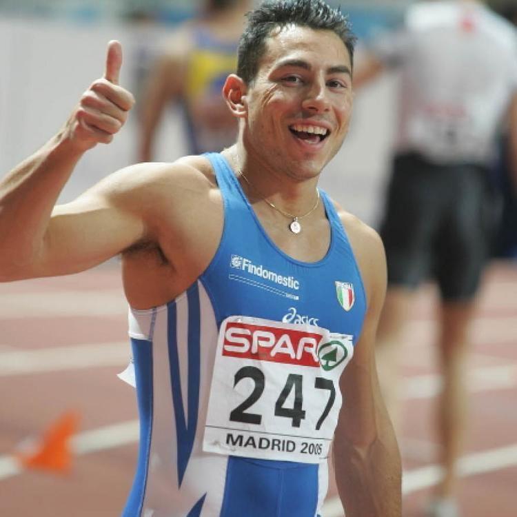 Simone Collio A Madrid sesto posto anche per Simone Collio FIDAL