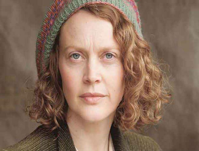 Simone Kirby Irish actress to play Johnny Deppamp39s mother Newstalk