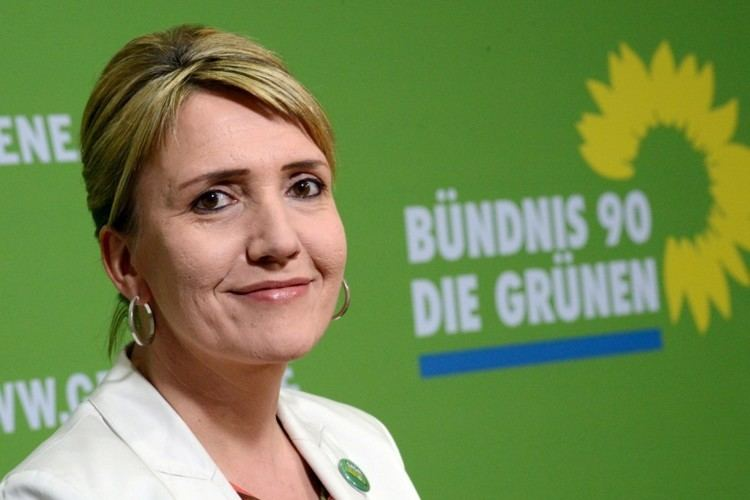 Simone Peter Simone Peter will GrnenChefin werden Politik