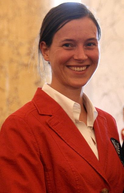Simone Prutsch