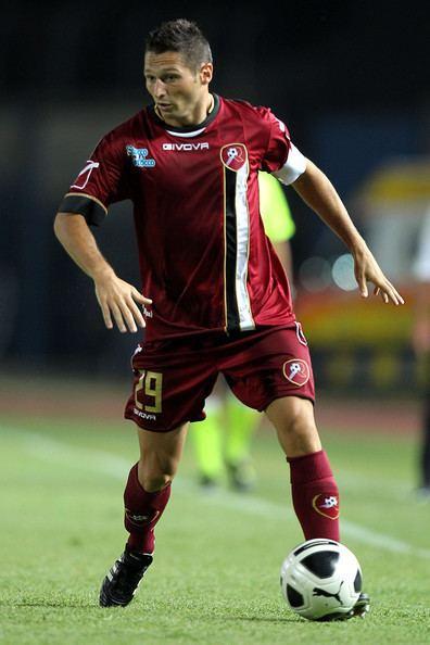 Simone Rizzato Simone Rizzato Pictures Empoli FC v Reggina Calcio
