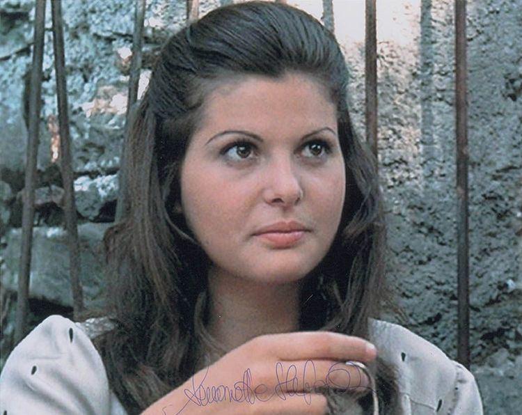 Simonetta Stefanelli Classify Italian Actress Simonetta Stefanelli
