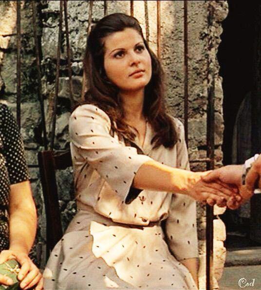 Simonetta Stefanelli Simonetta Stefanelli in The Godfather Movies Pinterest