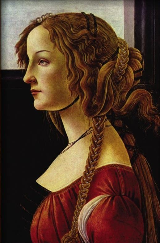 botticelli early life