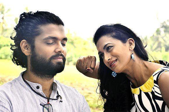 Simple Agi Ondh Love Story Simple Agi Ondh Love Story is a feel good film Rediffcom Movies