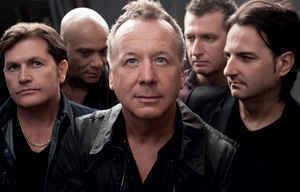 Simple Minds Simple Minds Discography at Discogs