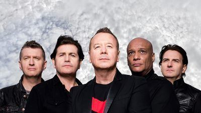 Simple Minds Simple Minds Biography Albums Streaming Links AllMusic
