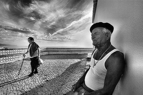 Simple People Simple People Full frame Simple People On Black Rui Palha Flickr