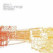 Simple Things Remixes httpsuploadwikimediaorgwikipediaen771Zer