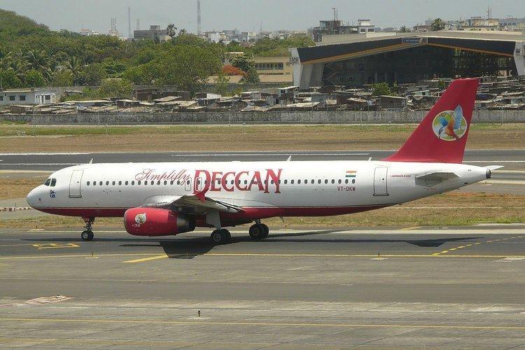Simplifly Deccan destinations