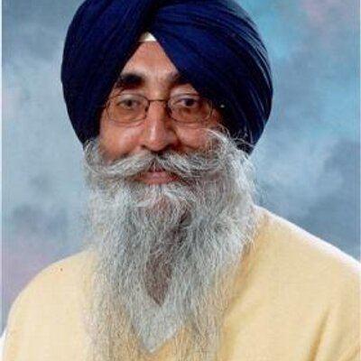 Simranjit Singh Simranjit Singh Mann SimranjitSMann Twitter