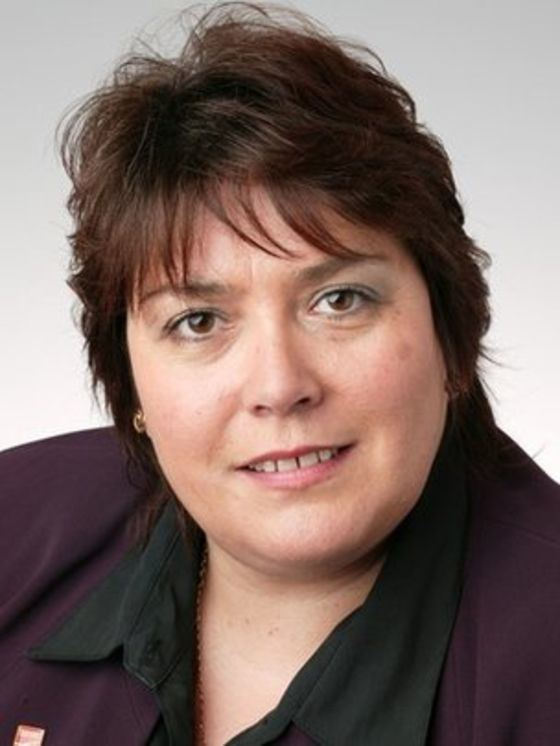 Siân James (politician) Swansea East MP Sian James to stand down at next election BBC News
