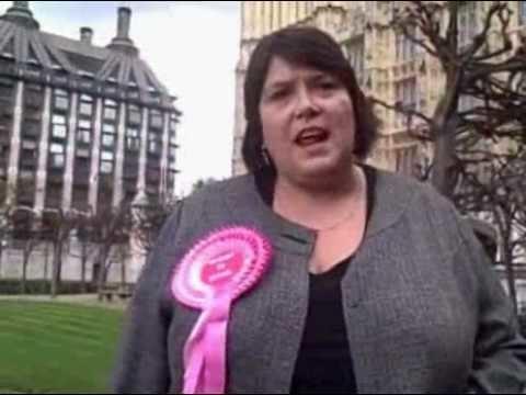 Siân James (politician) Sian James MP for Swansea East YouTube