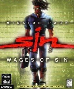 SiN: Wages of Sin - Alchetron, The Free Social Encyclopedia