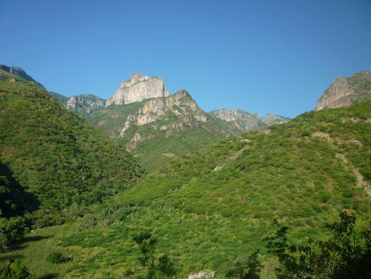 Sinaloa Beautiful Landscapes of Sinaloa