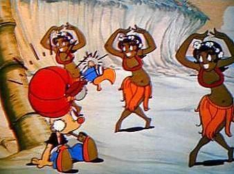 Sinbad the Sailor (1935 film) Sinbad the Sailor 1935 Cinema e Medioevo