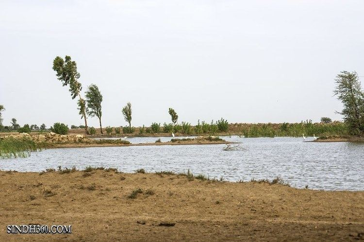 Sindh Beautiful Landscapes of Sindh