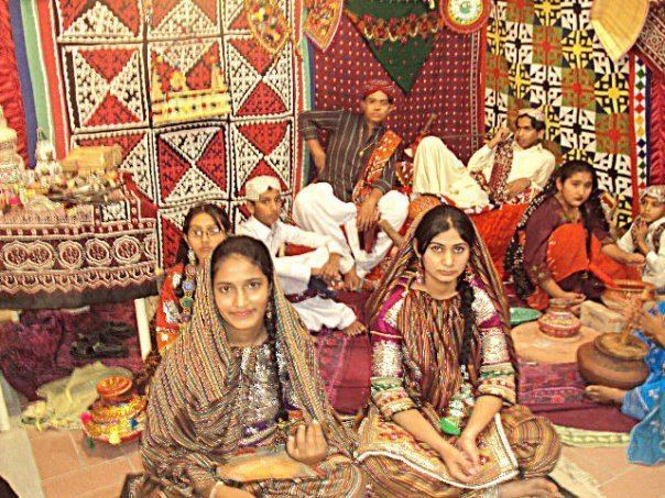Sindh Culture of Sindh