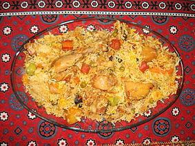 Sindhi biryani Sindhi biryani Wikipedia